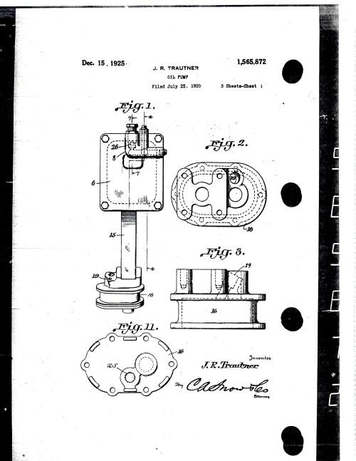 Patent # 4